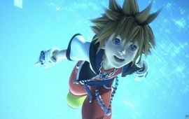 Kingdom Hearts 3 : Vidéo INtro Kingdom Hearts 2 - VO