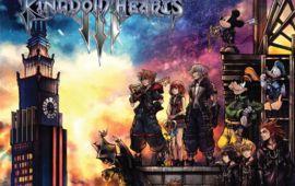 Kingdom Hearts 3 : test à cœur ouvert