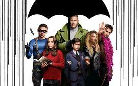 The Umbrella Academy : que vaut la nouvelle série super-héroïque entre X-Men et Kingsman de Netflix ?