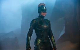"""Captain Marvel : Brie Larson revient sur ses dires à propos des """"mâles blancs"""""""