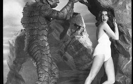 L'Étrange Créature du lac noir : le chef d'œuvre qui a tout inventé de la 3D, avant tout le monde