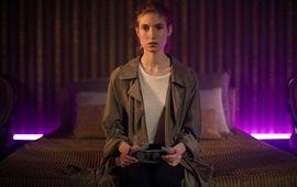 Osmosis : on a vu les premiers épisodes de la série SF française de Netflix à la Black Mirror