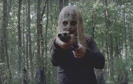 The Walking Dead Saison 9 Episode 10 : critique du mal Alpha