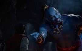 Aladdin : la bande-annonce  du remake live a un parfum de rose et de déjà-vu