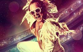 Rocketman : après son Oscar, Elton John envoie un petit tacle à Bohemian Rhapsody