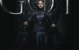 Game of Thrones : Sophie Turner est très contente du destin de Sansa Stark et explique pourquoi