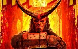Hellboy a bien été l'un des plus gros flops de l'année, et a sans doute tué la franchise