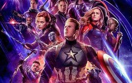 Avengers : Endgame sera la conclusion des 22 films du MCU, tous regroupés sous un nom officiel