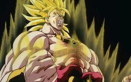 Dragon Ball Super : Broly - renouveau ou évolution ?