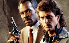L'Arme Fatale 5 avec Mel Gibson et Danny Glover est toujours bien prévu