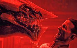 Love, Death & Robots : le premier ratage total de David Fincher ?