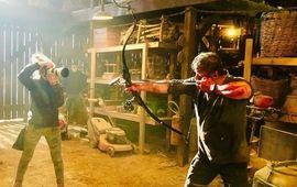 Rambo 5 : Sylvester Stallone impressionne dans une vidéo des coulisses