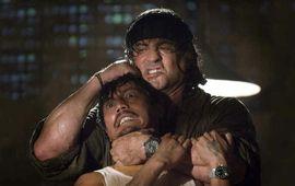 Rambo 5 : Stallone écartèle le cartel dans une nouvelle photo sanglante