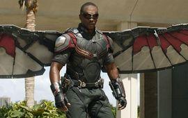 Marvel : Anthony Mackie revient sur ses accusations de racisme envers la franchise