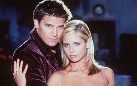 Après le reboot de Buffy contre les vampires, Angel pourrait lui aussi revenir
