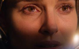 Lucy in the Sky : a priori, vous êtes un peu trop teubé pour le trip cosmique de Natalie Portman