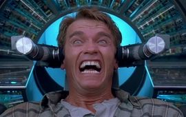 Total Recall : Bande-annonce VO