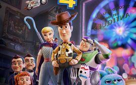 Toy Story 4 dévoile sa bande-annonce officielle qui sent bon l'enfance et l'aventure