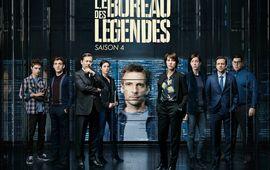 Le Bureau des Légendes saison 5 : combien de spectateurs ont suivi le retour sur Canal+ ?