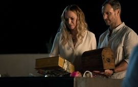 Chambers : on a vu les deux premiers épisodes de la série d'horreur Netflix avec Uma Thurman
