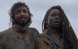 The Walking Dead : la showrunneuse revient sur l'hécatombe du dernier épisode