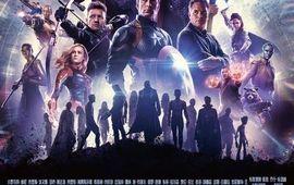Après Avengers : Endgame, les frères Russo ont une très, très grosse envie pour la suite
