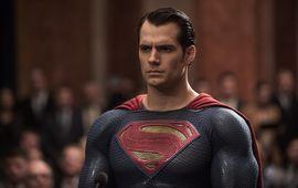 Henry Cavill n'est plus Superman : l'acteur quitterait bien DC, qui chercherait un nouvel acteur