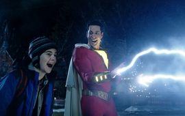 Shazam 2 : la suite de DC pourrait introduire un nouveau trio de super-vilaines