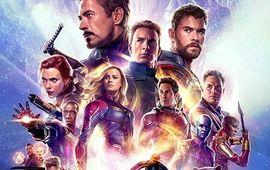 Avengers : Endgame - démarrage record en France, mais loin derrière un autre super-héros