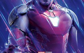 Avengers : Endgame dévoile des petites nouveautés pour Iron Man dans son dernier teaser