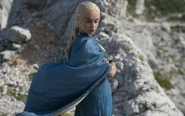 Game of Thrones : le réalisateur Miguel Sapochnik défend ce moment controversé de Daenerys