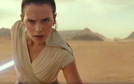 Star Wars : L'ascension de Skywalker - des photos inédites du film dévoilent les nouveaux personnages