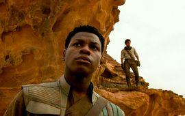 Black Lives Matter : John Boyega (Star Wars) s'engage avec rage... aux dépens de sa carrière ?