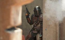 Star Wars : George Lucas a aussi été consulté pour la série The Mandalorian, comme l'épisode IX
