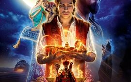 Le remake live d'Aladdin aura droit à un spin-off sur Disney+