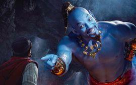 """Aladdin : dans un nouveau teaser, Will Smith réinterprète """"Prince Ali"""", la chanson culte de Disney"""