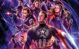 Le patron de Marvel n'est pas très content qu'Avengers : Endgame ait fuité mais ça va mieux