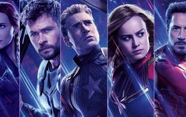 Avengers : Endgame, Le Roi Lion, Captain Marvel... Disney signe déjà une année record avec un bilan incroyable