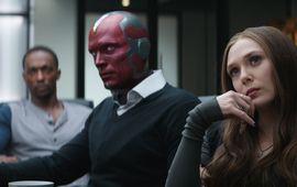 WandaVision : Tom Holland voudrait que Spider-Man rejoigne la série Disney+