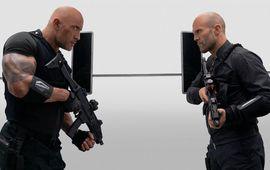 Fast & Furious : Hobbs & Shaw : la Chine s'emballe pour le spin-off de la saga et explose les compteurs