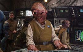 Star Wars : après Mark Hamill, un autre acteur critique Les Derniers Jedi