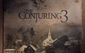 Conjuring : Les Dossiers Warren : Making-of de la saga VO