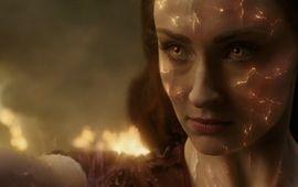 X-Men : Dark Phoenix : extrait VO