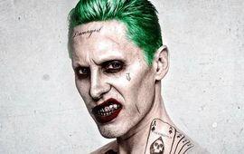 Suicide Squad : le réalisateur tease un peu plus le Joker de Jared Leto dans son Ayer Cut