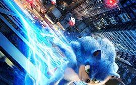 Le producteur de Sonic, le film nous promet que le nouveau design du hérisson va tous nous conquérir