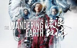 The Wandering Earth : critique turbo-spatiale