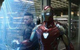 Avengers Endgame : comment Kevin Feige a réussi la grande scène du film en s'inspirant de Logan