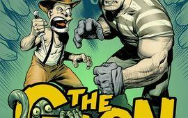 Grâce à Disney, l'adaptation de The Goon et ses zombies va enfin se faire avec David Fincher