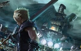 Final Fantasy VII : le remake se dévoile dans un teaser spectaculaire