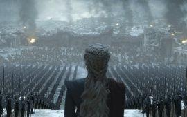 Netflix : les créateurs de Game of Thrones préparent un nouveau projet après avoir lâché Star Wars